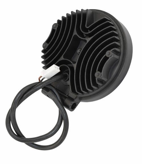 Blazer-4 150X / Blazer150X Headlight, 9 leds