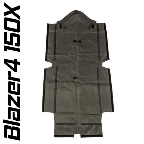 Blazer-4 150X Bikini Top Canopy