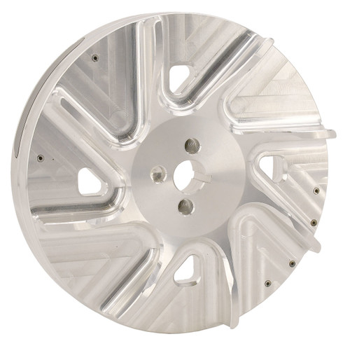 SK200 Slipstream Billet Flywheel: 196cc, 212cc Tillotson, GX200