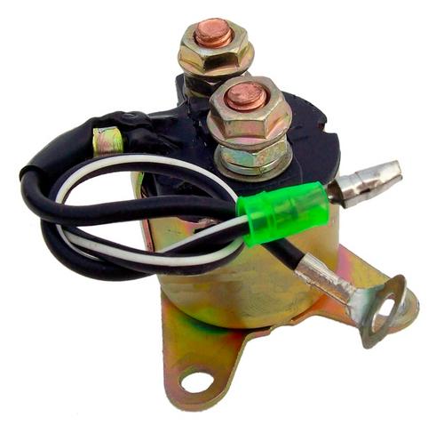 Solenoid For 6.5 Starter Motor