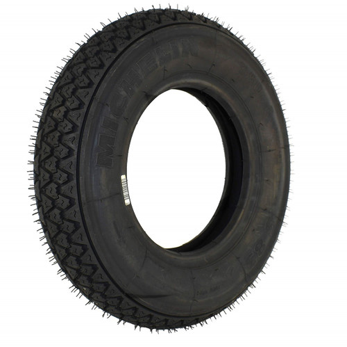 """3.50 - 8"""" Front/Rear Tire S83"""