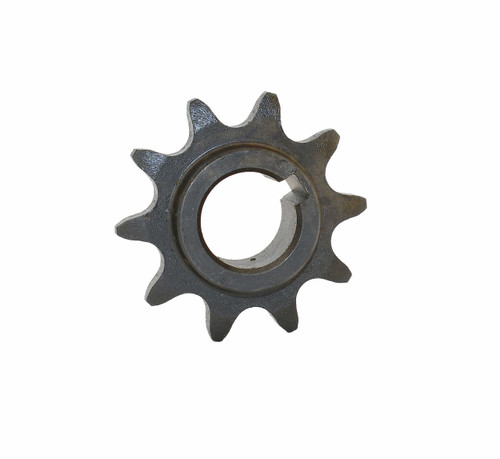 Coleman Small Sprocket 10T 17mm Bore 41P