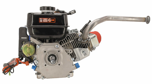 212cc Tillotson Racing Engine, Stage 1, Electric Start