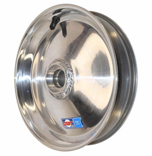 10 x 2 Silver Douglas Wheel (DWT)