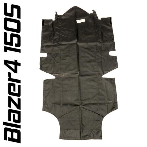 Blazer-4 150S Bikini Top Canopy