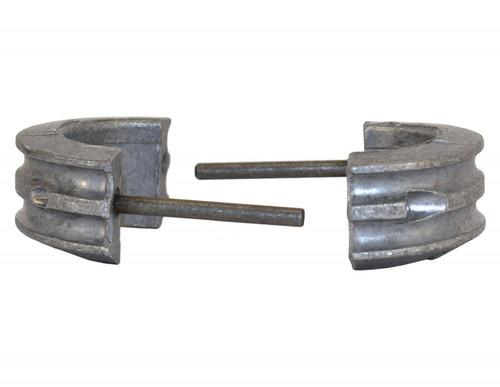 Torque Converter Alu Die Cast Weight Assembly, 20/30 Series