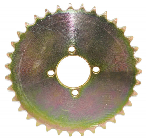 Mini+ Rear Sprocket 35 Teeth