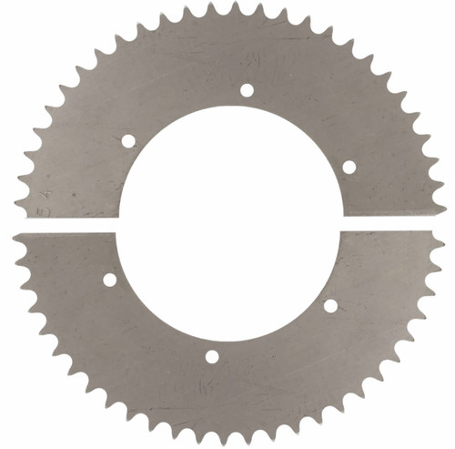 Split Sprocket #41/420
