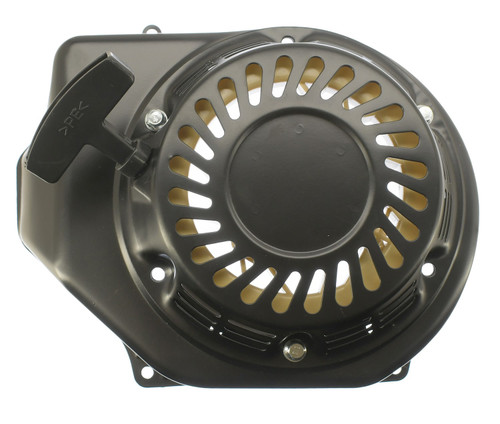 Coleman Blower Housing Assembly w/ Pull Starter
