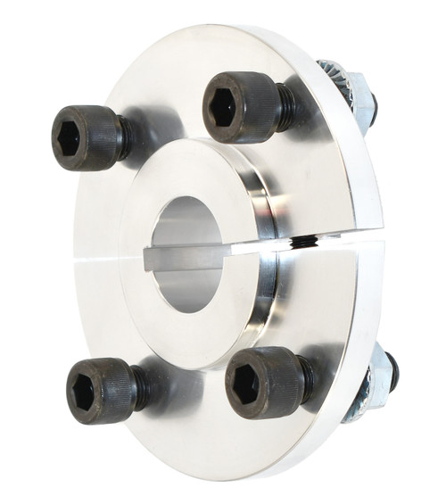 Heavy Duty Hub