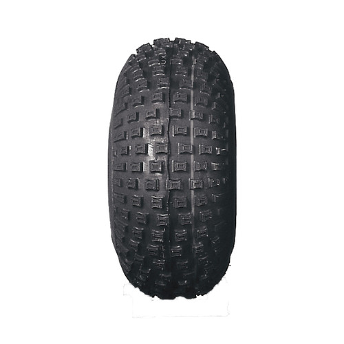 20 x 7-8 Knobby Tire Cheng Shin
