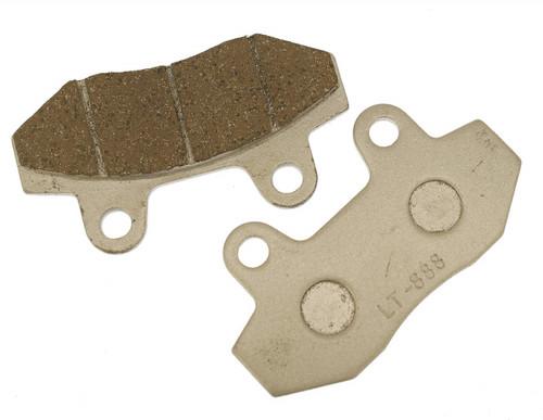 Brake Pads, MB200-2