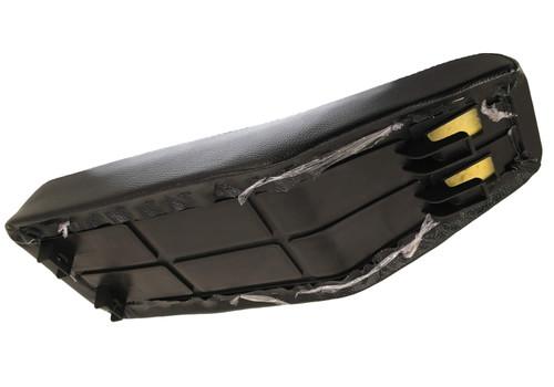 Black Mega Moto Seat