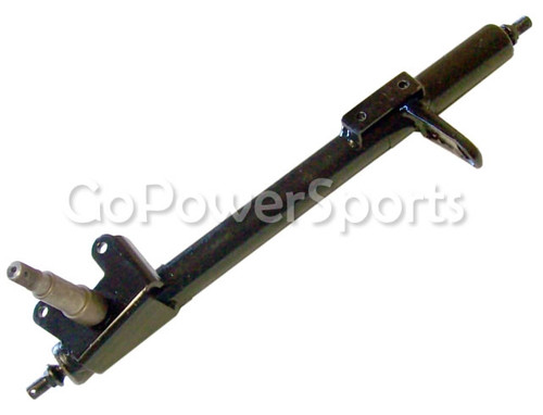 Strut and Spindle Support, 150/250cc