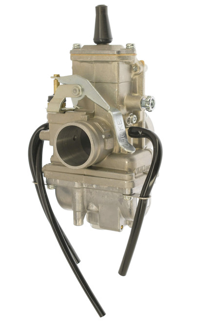 28mm Flatslide Mikuni Carburetor Kit, 196/212/225
