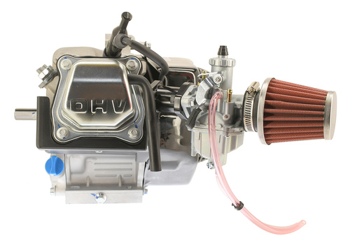 225cc Tillotson Performance Engine