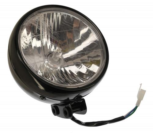 Headlight - Massimo Warrior