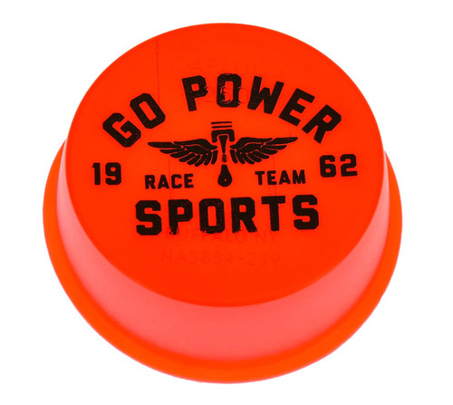 GoPowerSports Filter Adapter Cap
