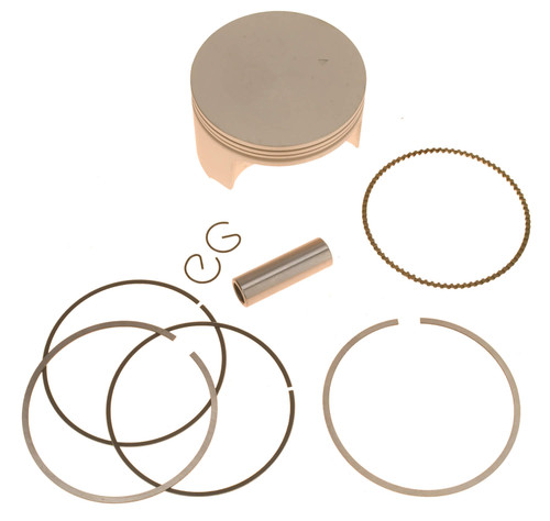 Tillotson Racing Forged Flat Top Piston, 225RS/72mm