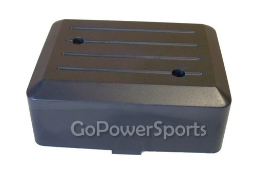 Electrical Assy Cover - Blazer 150