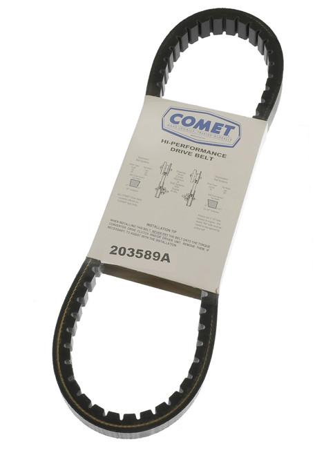 30 Series Drive Belt, 203589, Genuine Comet