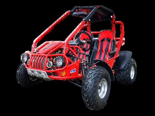 TrailMaster Mini XRS /& Mini XRX Rear Axle