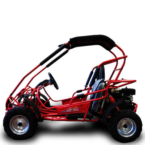 TrailMaster MID XRX (6.5hp OHV Engine)
