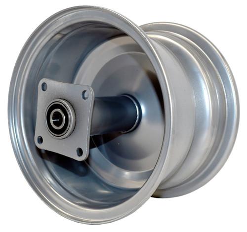 """8"""" Minibike Drive Wheel, Disc"""