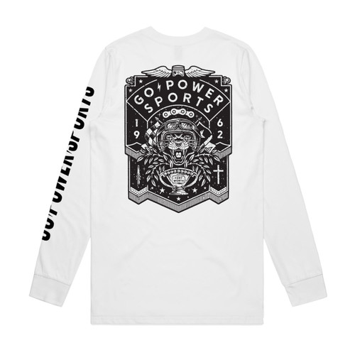 GoPowerSports Panther Long Sleeve