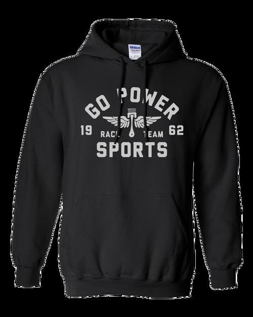 GoPowerSports Pullover Hoodie