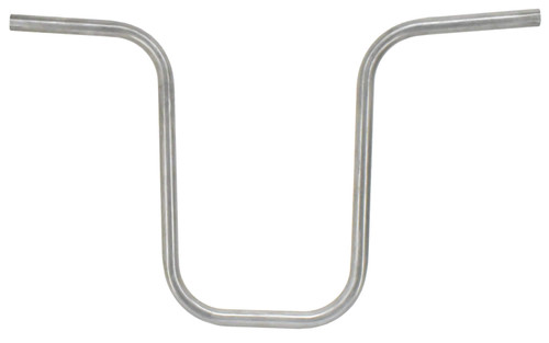 "Mini Bike Handlebars, 15"" Ape Hangers"