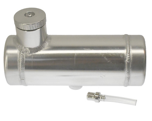 "Gas Tank Aluminum Cylinder  10"""