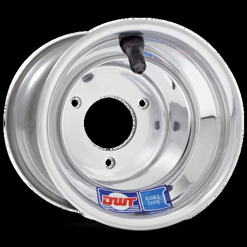 6 x 5 Classic Spun Aluminum Douglas Wheel (DWT)