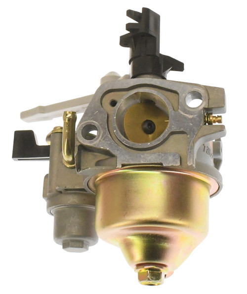 Stage 4 Stock Appearing Carburetor