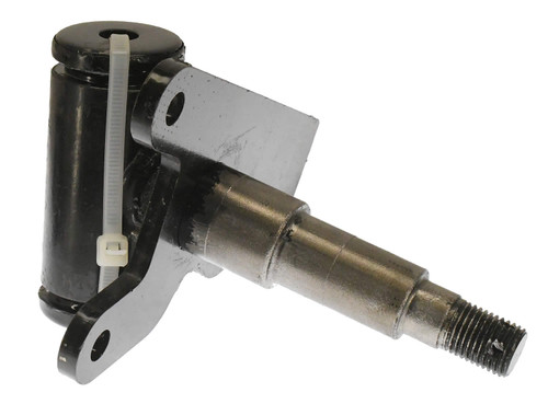 Challenger X / TBM 150 Front Wheel Shaft Assembly Spindle ( Passenger Side )