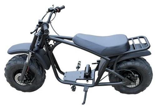 Mega Moto 212cc Mini-Bike Kit  (FREE SHIPPING)