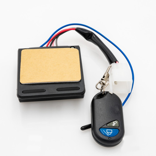 ATV Remote Kill Switch Alarm-3