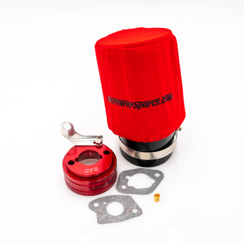 Stage 1 Performance Kit for 196cc/212cc Engines