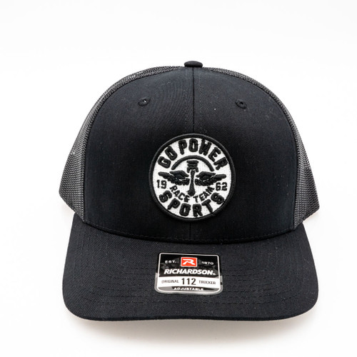 GoPowerSports Race Team Hat