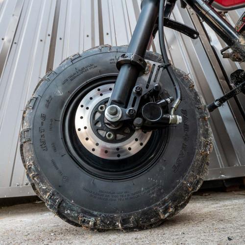 Trailmaster MB200 Hydraulic Front Brake Kit