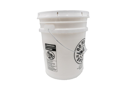 GoPowerSports 5 Gallon Pail - Bucket