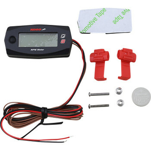 Mini Tachometer