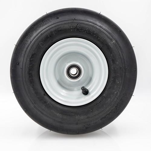 "5"" Drive Wheel Assembly, Slick"