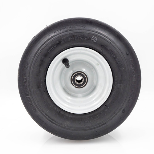 """5"""" Floater Wheel Assembly, Slick"""
