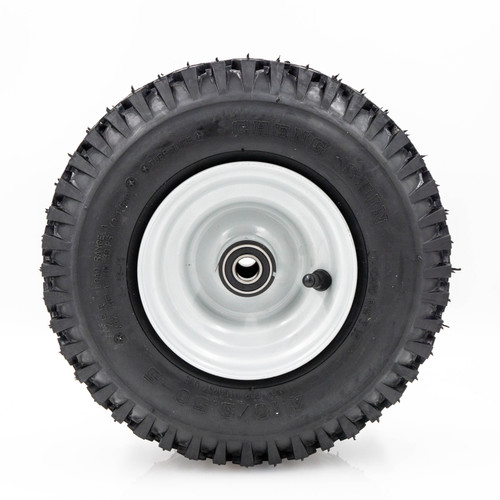 "5"" Floater Wheel Assembly, 410 Stud"