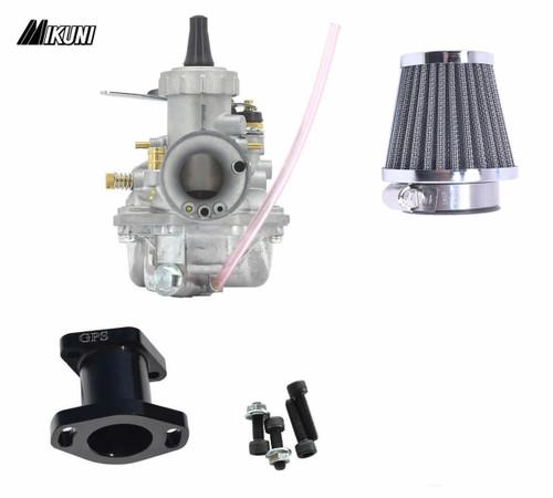22MM Mikuni Carburetor Performance Kit - OEM