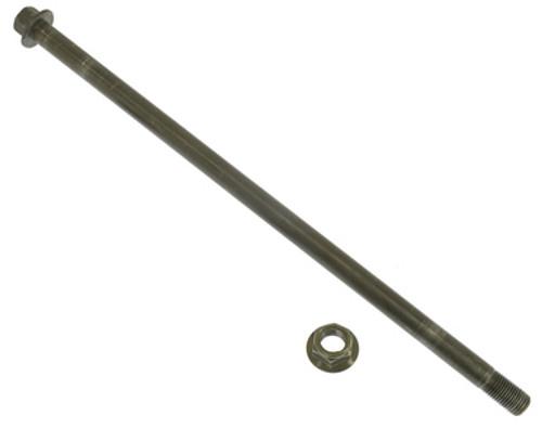 Rear Axle Bolt & Nut MM80/105