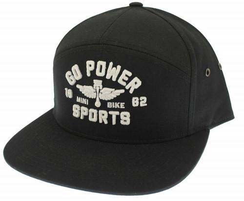 GoPowerSports Minibike Hat