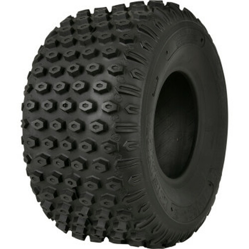 20 x 7-8 Knobby Tires, Kenda Scorpion