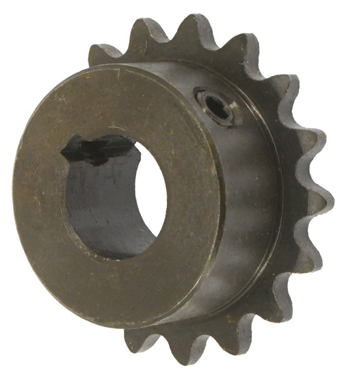 "Jackshaft Sprocket Type ""B"" for #35 And #41/420 Chain - 3/4"" Bore"